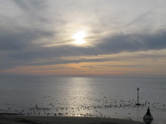 Margate - Sea view